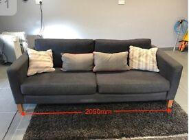 Sofa (brand ikea)