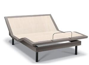 Twin XL TEMPUR-Ergo™ Plus Adjustable Bed Base