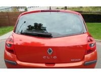 ((LOW INSURANCE GROUP 1.2 )) RENAULT CLIO EXTREME 1.2 (2006-06 PLATE)*MOT-31/05/2018*F/S/H*EXCELLENT