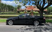 2008 Holden Ute VE SV6 Black 5 Speed Sports Automatic Utility Medindie Walkerville Area Preview