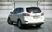 2011 Hyundai Santa Fe CM MY10 SLX CRDi (4x4) White 6 Speed Automatic Wagon Granville Parramatta Area Preview