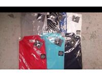 STONE ISLAND polo Tshirts Wholesale