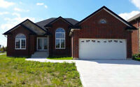 New Build Ranch in LaSalle - OPEN HOUSE SUN. 1-3 PM