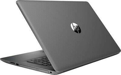 "HP Notebook 17-by0023na 17.3"" Laptop Pentium Gold 4417U 4GB 1TB W10 DVDR 7GW03EA"