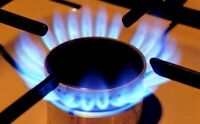 Natural gas and appliance installation