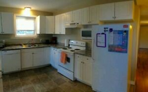 2 rooms available clean quiet female students Thorold