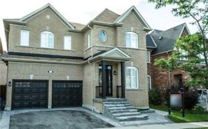 Luxury 5+1 newly renovated House for rent in Ajax