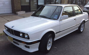 Wanted $ Bmw e30 3series coupe