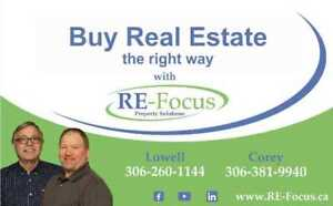 Interested in Real Estate investing?