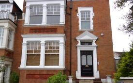 Large, bright studio room, Highgate, Inc Council tax, heating, Hot water , water rates