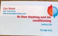 Ri-Don Heating and Air conditioning