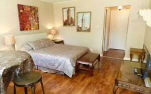 Short Term Rentals starting at $850 / Month