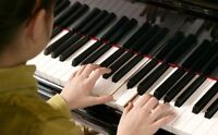 Music lessons - enroll today!