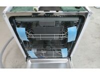 KENWOOD INTEGRATED DISHWASHER MODEL: KID60B16