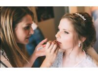 Eye lash extensions and Make up artist