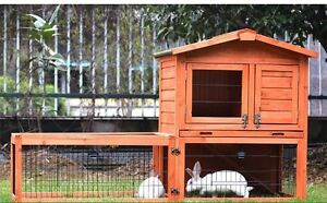 Rabbit Hutch - 2 Storey Hoppers Crossing Wyndham Area Preview