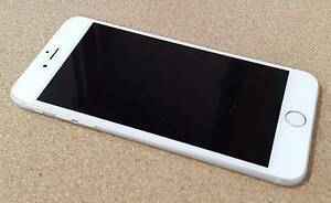 3) IPHONE 6 16GB / 64GB / 128GB  AS NEW condition Strathfield Strathfield Area Preview