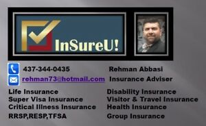 For all of your insurance needs.