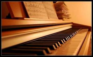 Piano Lessons At Your Home Melbourne Region Preview
