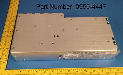 Agilent Keysight Power Supply Assembly Part 0950-4447 0950-3484