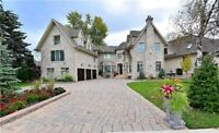 Luxury House for Sale at Yonge /Edgar Richmond Hill (Code 313)