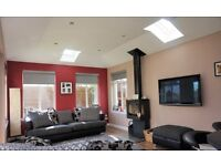 4 bedroom house with large sun room extension FOR SALE in Hollybrae, Kirkcaldy