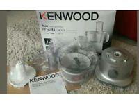 Kenwood food processor fpp220