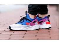 Nike Huarache Trainers size 12