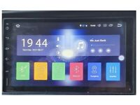 XTRONS - ANDROID 9 - DOUBLE DIN