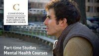 Mental Health First Aid course - CMHA Guelph Nov 5/6