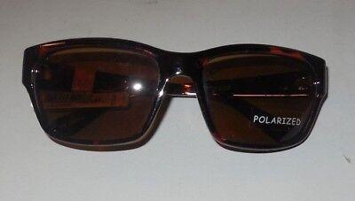 Solargenics Sport Sunglasses Polarized Tortoise Brown or Black Retails (Solargenics Sunglasses)