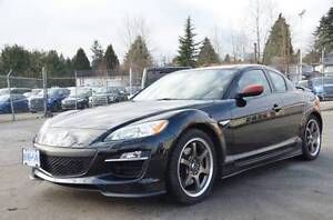 Mazda RX-8 R3 Trim - 2009 CLEAN TITLE, NO ACCIDENTS