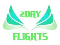 Cheap Flights & Hotels & Deals Online today!