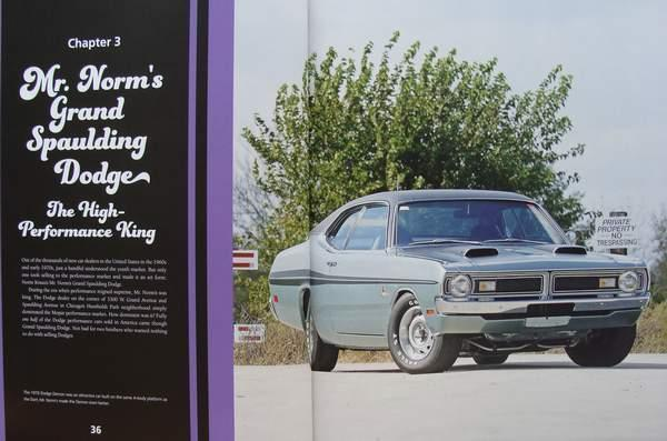 Livre :: The Complete Book of American Muscle Supercars