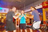 FRENCH COMBATIVES