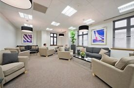 Co-working -Birmingham-B1 Office Space to Rent