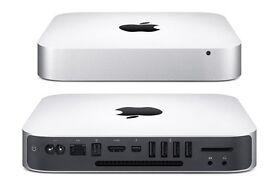 Apple Mac Mini (Late 2012) - 2.5GHz i5 4GB RAM 500GB HDD
