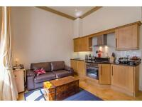 Fantastic 1 bed flat with huge private terrace very close to Imperial College available July 6th