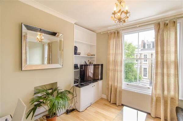 Beautiful Flat In The Heart Of Earls Court