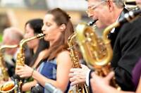 * * * * *  Lead Alto Sax Player WANTED