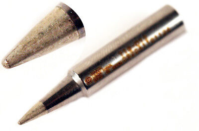 Hakko T18-d12 Chisel Soldering Tip For Hakko Fx-888fx-8801 - 1.2 Mm X 14.5 Mm