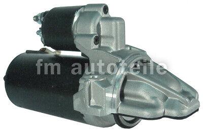 Anlasser 2,3kW Citroen Jumper Fiat Ducato Peugeot Boxer 2.3 2.8 JTD HDi 158543