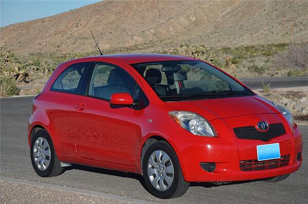 Der Toyota Yaris mit oder ohne Hybrid-Antrieb?