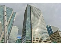 (Canary Wharf - E14) Office Space to Rent - Serviced Offices Canary Wharf