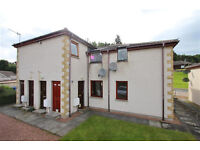 SOLD (STC) 2 Bedroom Apartment, Kingsview Terrace, Inverness (Offers Around £110,000)
