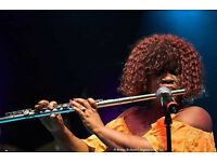 FLUTE FLAUTIST WANTED. Jazz Soul Vibey Originals