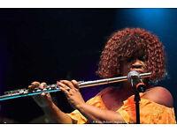 FLUTE FLAUTIST BVs WANTED. Jazz Soul Vibey Originals