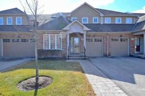 Rarely Offered! Large Immaculate Townhome In Prestigious Swan La