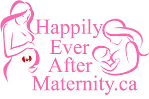 HEA Maternity is Now Accepting Fall and Winter Consignments