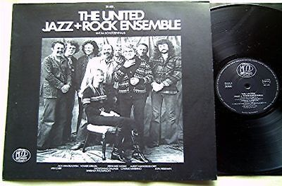 LP @ United Jazz + Rock Ensemble @ Live im Schützenhaus